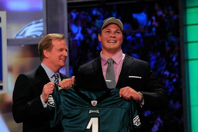 Ranking the 10 Best Draft Picks in Philadelphia Eagles History