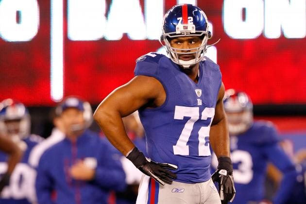 NFL Trade Speculation: Which Stars Would Teams Be Willing to Trade?