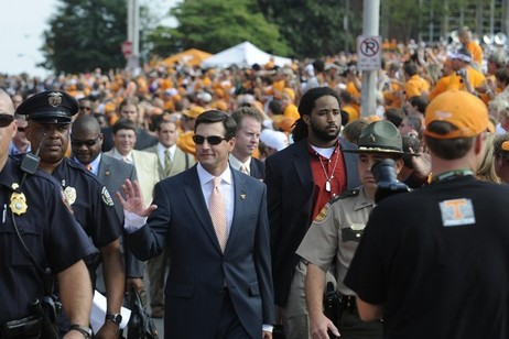 Tennessee Football: 5 Things the Volunteers Learned from Last Year