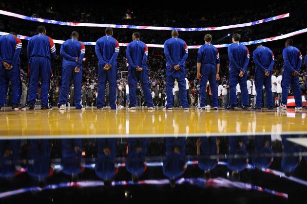 Philadelphia 76ers: 4 Areas Where They Need to Improve