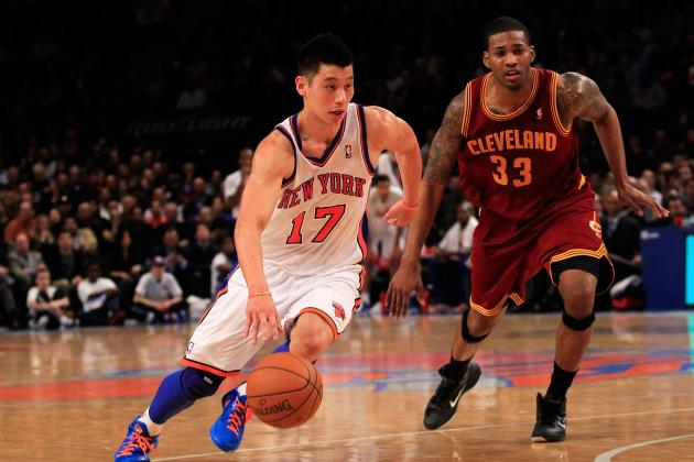 New York Knicks vs. Milwaukee Bucks: Sizing Up Brandon Jennings and Jeremy Lin