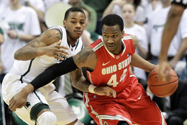 Big Ten Tournament 2012: Odds for Every Team to Make March Madness