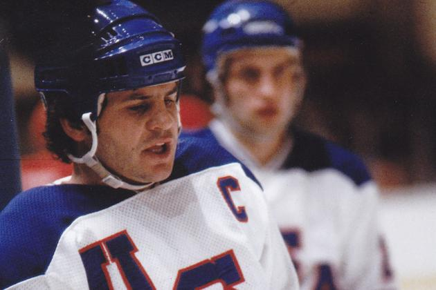 The 20 Greatest Hockey Players to Never Play in the NHL