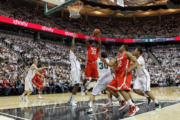 Big Ten Tournament 2012: Odds for Every Team to Win Big Ten Crown