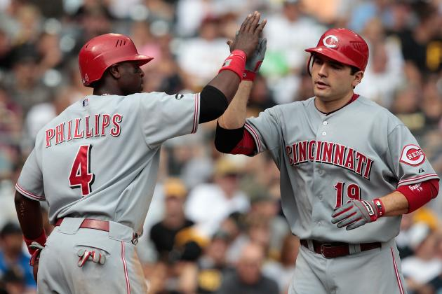 Cincinnati Reds: 5 Bold Predictions for the 2012 Season