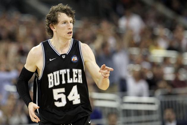 NCAA Tournament 2012: 15 Teams That Could Be This Year's Butler