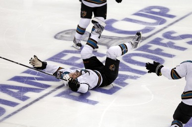 Analyzing the San Jose Sharks Playoff Hopes and Possible Opponents