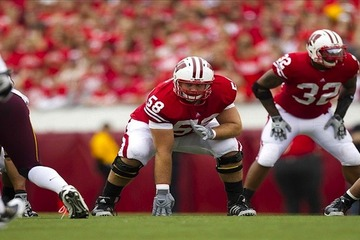 College Football: 2012 Big Ten Offensive Line Power Rankings