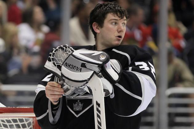 Jonathan Quick and the Most Improved Player on Every NHL Team