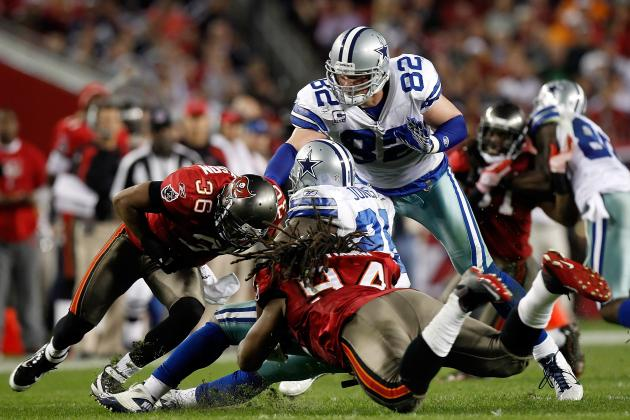 Tampa Bay Buccaneers: The Long Road Ahead for the Defense