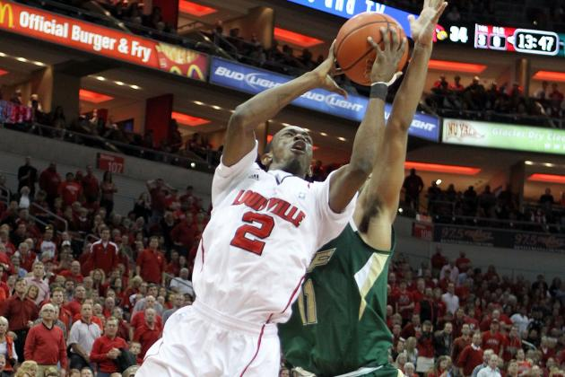 Louisville Basketball: Keys to Cardinals' 2012 NCAA Tournament Run