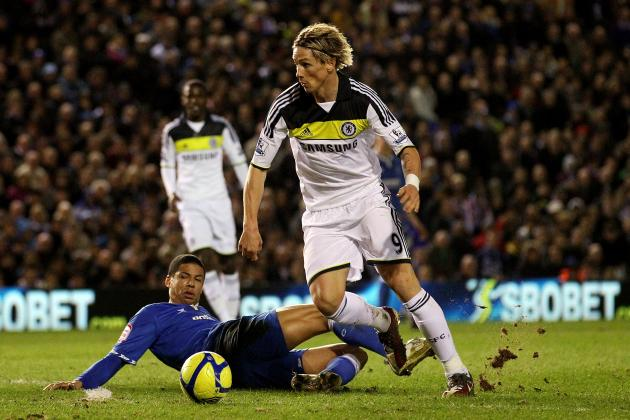 Fernando Torres: 10 Radical Steps to Get Chelsea Striker Back in the Goals