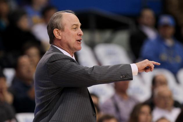 UCLA:  Keys to the Bruins Winning the Pac-12 Tournament