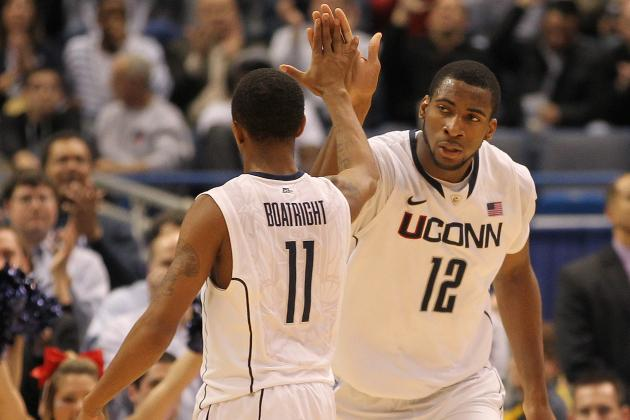 Big East Tournament: Previewing Each 2nd-Round Game