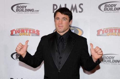 Chael Sonnen: Has He Jumped the Shark?