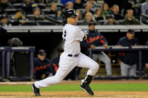 Fantasy Baseball 2012: Ranking Top 15 Shortstops