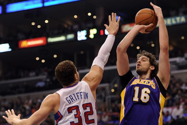 4 Reasons Lakers Not Worried About Clippers' LA Emergence