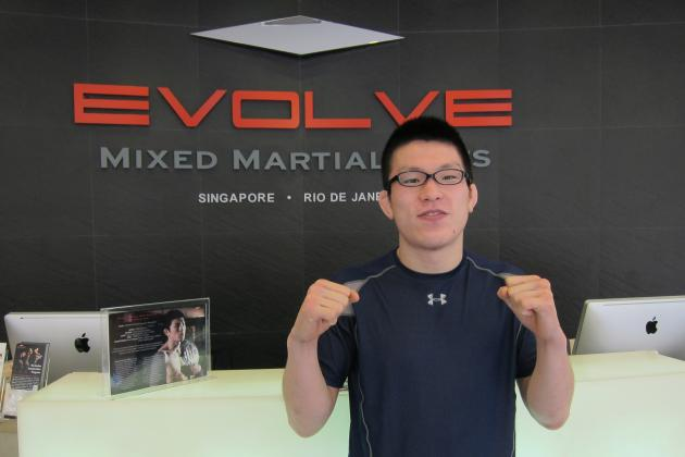 Shinya Aoki to Fight for ONE Fighting Championship, Who Should Face Him?