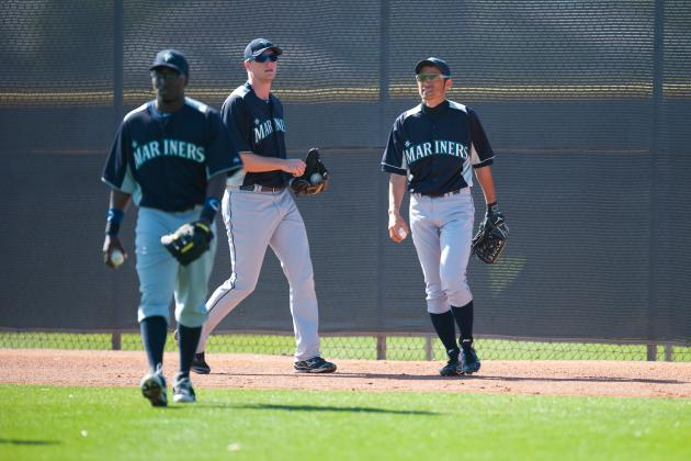 MLB: 5 Ways to Make Spring Training More Exciting