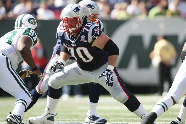 The 10 Best Offensive Guards in NFL History