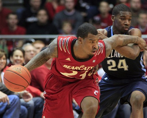 Cincinnati Basketball: Keys to Bearcats' 2012 NCAA Tournament Run