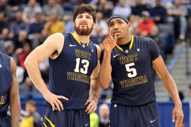 West Virginia Basketball: Keys to Mountaineers' 2012 NCAA Tournament Run