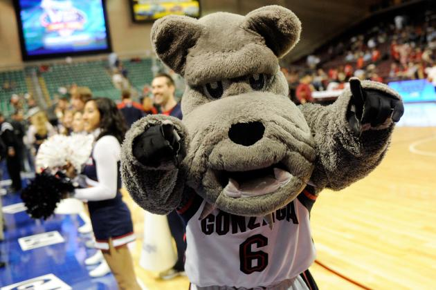 Gonzaga Basketball: Keys to Bulldogs' 2012 NCAA Tournament Run