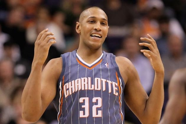 NBA Trade Deadline 2012: Six Teams That Need Boris Diaw Now