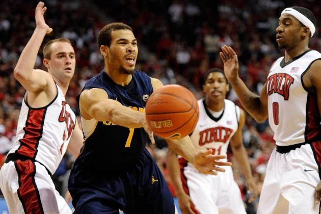 California Basketball: Keys to Golden Bears' 2012 NCAA Tournament Run
