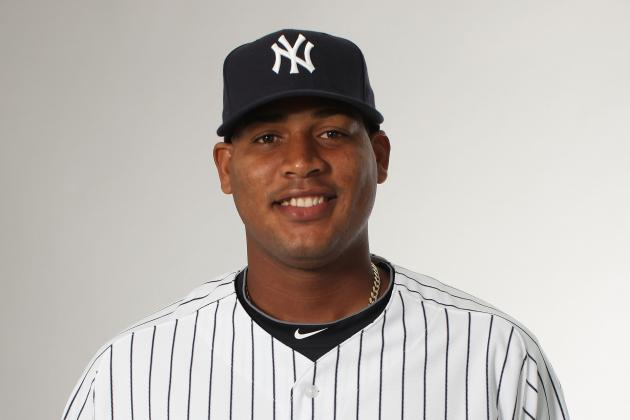 New York Yankees: Projected Stats for Every Major Player