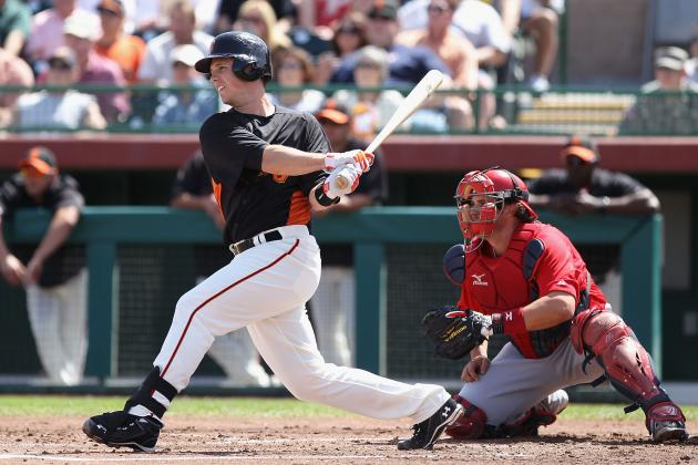 San Francisco Giants: 20 Biggest Barriers Standing in the Way of NL West Title