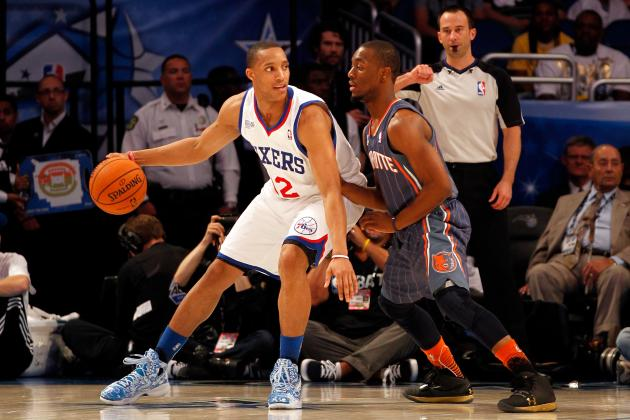 Philadelphia 76ers: Analyzing the Andre Iguodala/Evan Turner Controversy