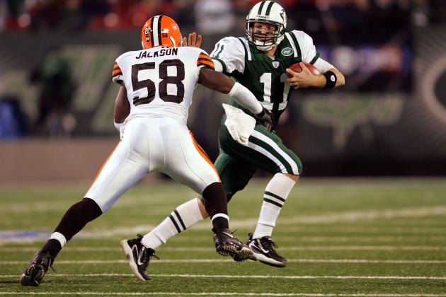 The 7 Biggest Keys to Cleveland Browns' 2012 NFL Free-Agency Strategy