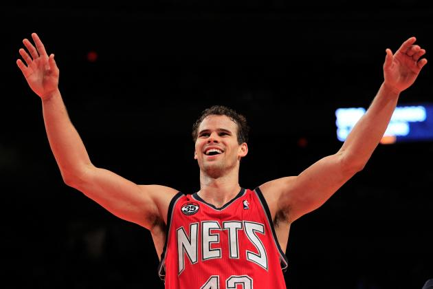 New Jersey Nets: 4 Players Who Need to Be Locked Up Long-Term