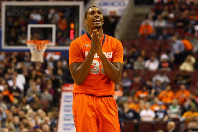 Syracuse Basketball: 5 Keys to Orange Winning the Big East Tournament