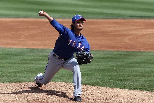 2012 MLB Spring Training: One Player on Every Team That Has Impressed the Most