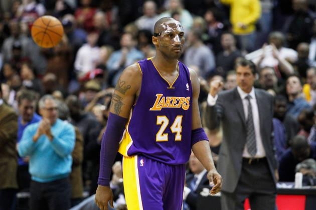 Kobe Bryant: Does He Really Not Make His Teammates Better?