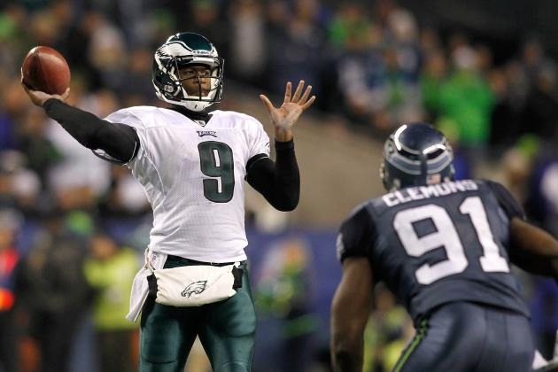 Philadelphia Eagles Free Agency: Who Should They Cut or Keep in 2012?