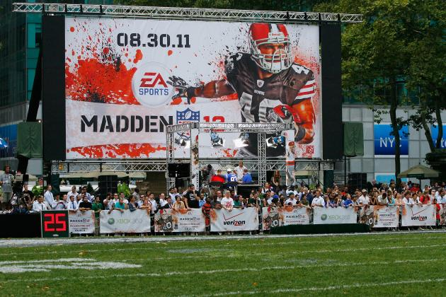 NFL Free Agency: Madden 12 Predicts Where Peyton Manning, Other Free Agents Sign
