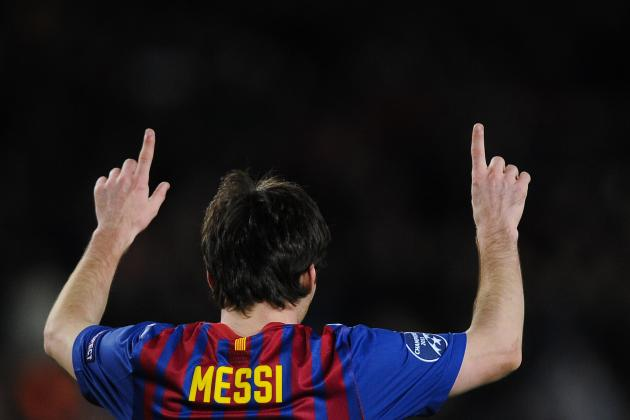 Lionel Messi and the UEFA Champions League's Record-Breaking Players
