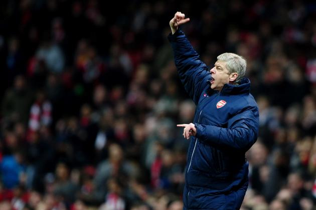 Arsenal: Picking the Ideal Starting XI to Beat Newcastle