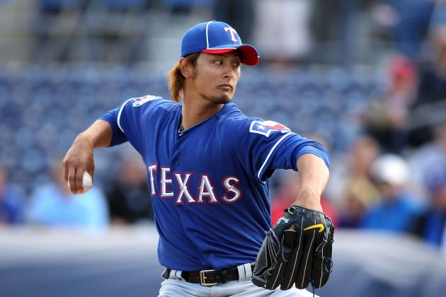 MLB Free Agency 2012: 50 Bold Predictions for Winter's Free Agents
