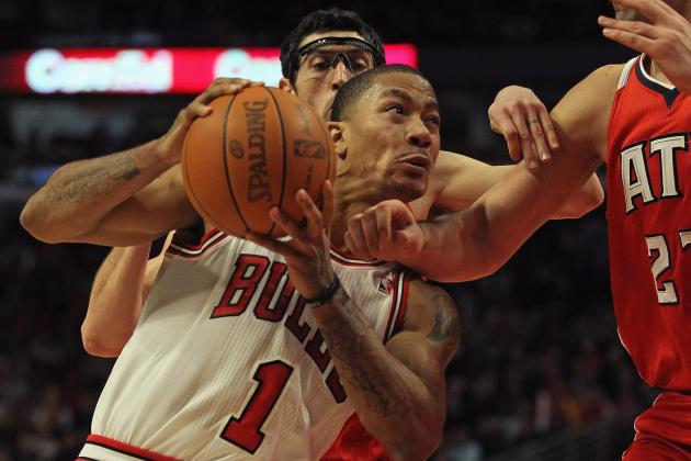 Chicago Bulls: 10 Things the Bulls Need to Do to Become NBA Title Favorite