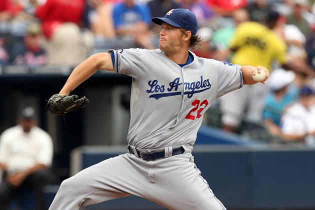 Fantasy Baseball: Top 40 Starting Pitchers