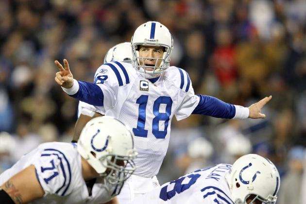NFL Free Agency 2012: Projecting Where Peyton Manning  and the Top QBs Will Land