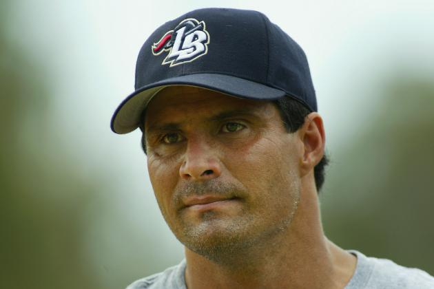 Jose Canseco: Ranking Juicehead's 10 Most Ridiculous PED Quotes