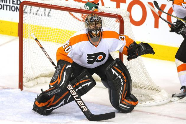 Philadelphia Flyers: 5 Reasons to Believe in Ilya Bryzgalov