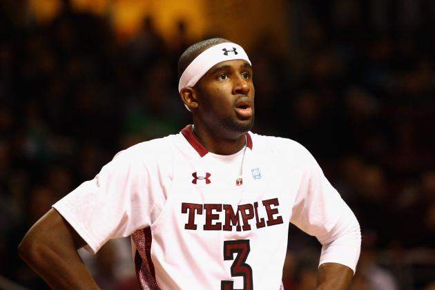 Temple Basketball: Keys to the Owls 2012 NCAA Tournament Run