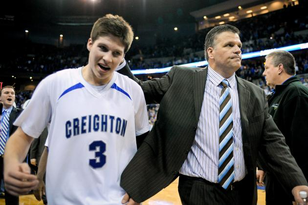 Creighton Basketball: Keys to Bluejays' 2012 NCAA Tournament Run