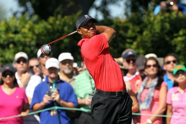 Tiger Woods and the 20 Most Controversial Personalities in Golf